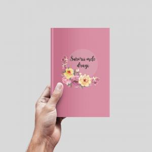 carte personalizata sora