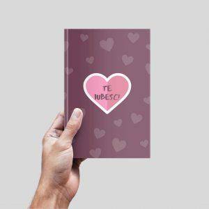 carte te iubesc